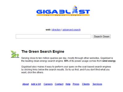 Gigablast.com