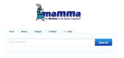 Mamma.com